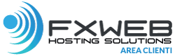 FXWEB Hosting Solutions
